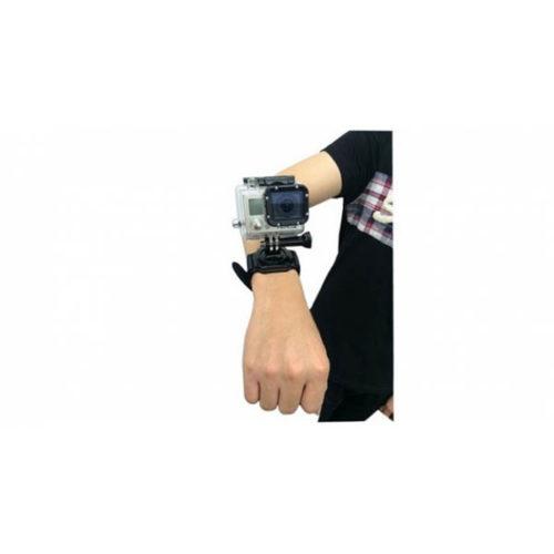 Поворотное крепление на руку для экшн-камер GoPro-2