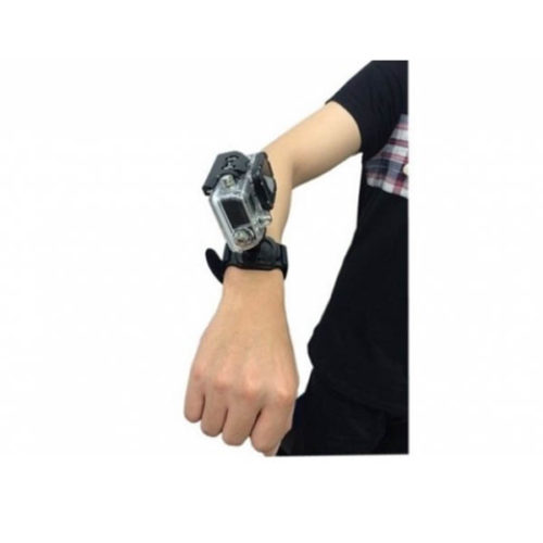Поворотное крепление на руку для экшн-камер GoPro-3
