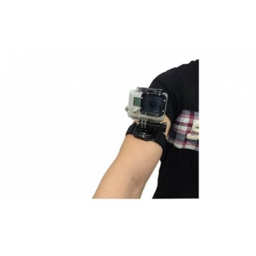 Поворотное крепление на руку для экшн-камер GoPro-4