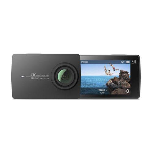 Экшен камера Xiaomi YI 4K с аквабоксом-2
