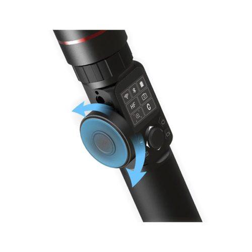 Электронный стедикам Feiyu Tech AK2000-5