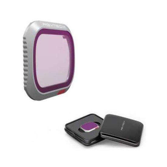 Нейтральный фильтр PGYTECH HD-ND4 для DJI MAVIC 2 PRO
