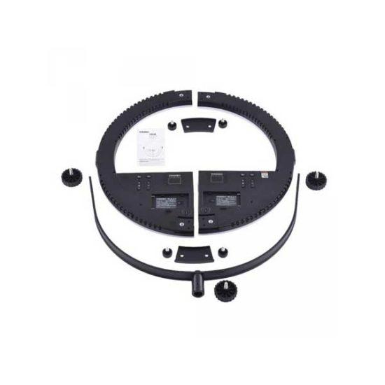 Комплект кольцевого света Yongnuo YN508S 3200K-5500K kit