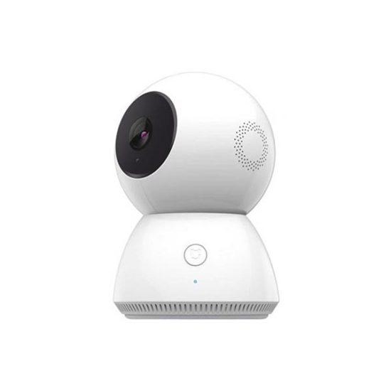 IP-камера Xiaomi MiJia 360° 1080p бесшумная