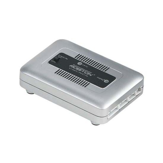 Зарядное устройство ROBITON HobbyCharger01 Li-ion/Li-Pol/LiFePO4 акк. сборки, с балансиром
