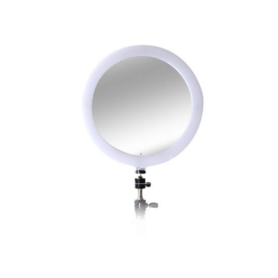 Кольцевой свет LED YouPRO RL-W30 3200K-5500K холодный-теплый