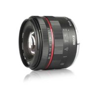 Объектив Meike 50 mm f/1.7 Sony E-Mount полный кадр