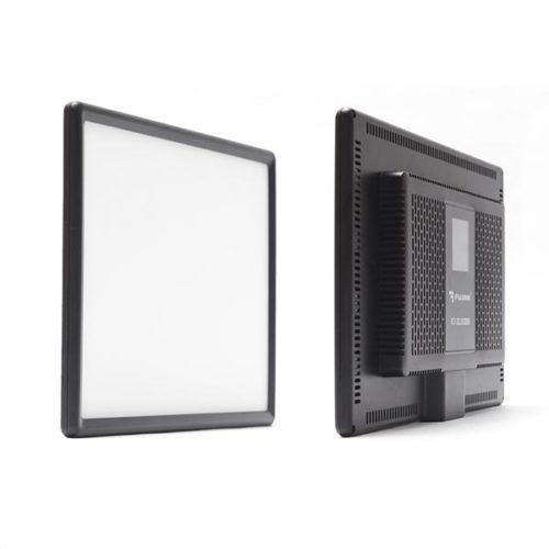 Светодиодный LED осветитель FUJIMI FJ-SL192BB 19,5Вт встроенный аккумулятор