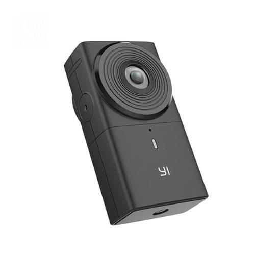 Экшн-камера YI 360 VR CAMERA-1