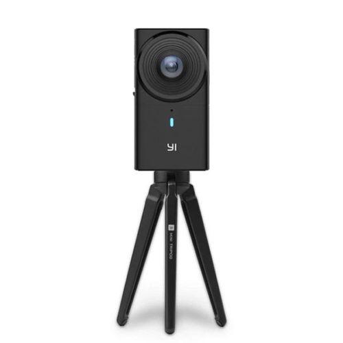 Экшн-камера YI 360 VR CAMERA-3
