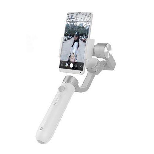 Электронный стедикам Xiaomi MIJIA Gimbal для смартфонов белый