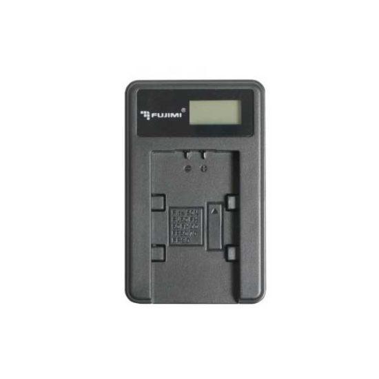 Зарядное устройство для EN-EL5 (ЖК дисплей) Fujimi FJ-UNC-ENEL5