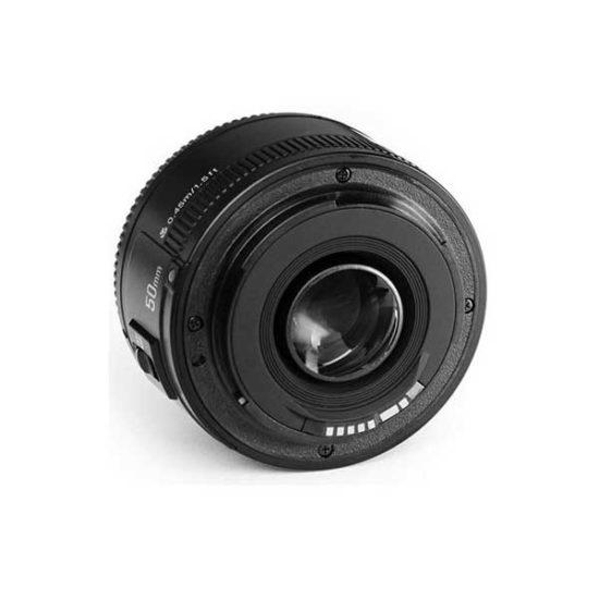 Объектив Yongnuo YN 50mm F1.4 Canon EF