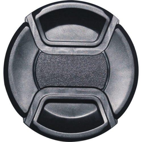 Крышка для объектива 55 мм без надписи