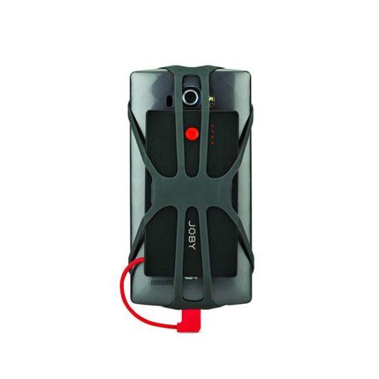 Аккумулятор павербанк Joby PowerBand Micro для Android