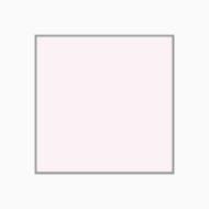 Фон пластиковый 1x0,7 м Superior Super White Matt белый 1309