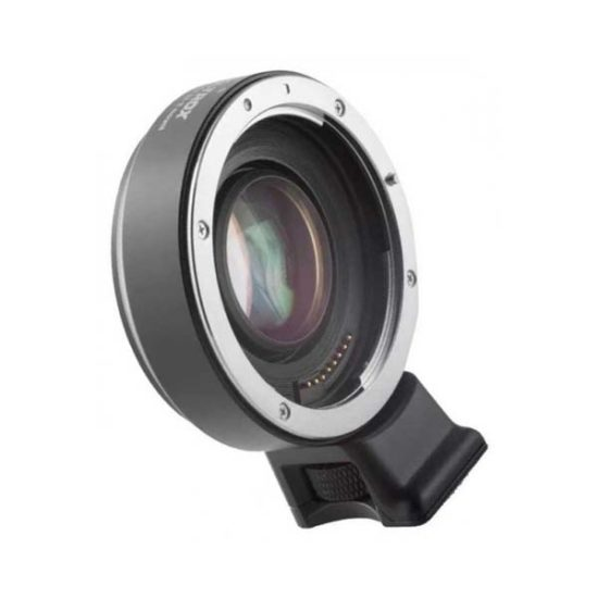 Адаптер Viltrox EF-E II Speed Booster Canon - Sony E-mount