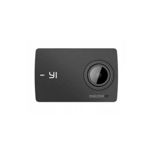 Экшн-камера YI Discovery Action Camera