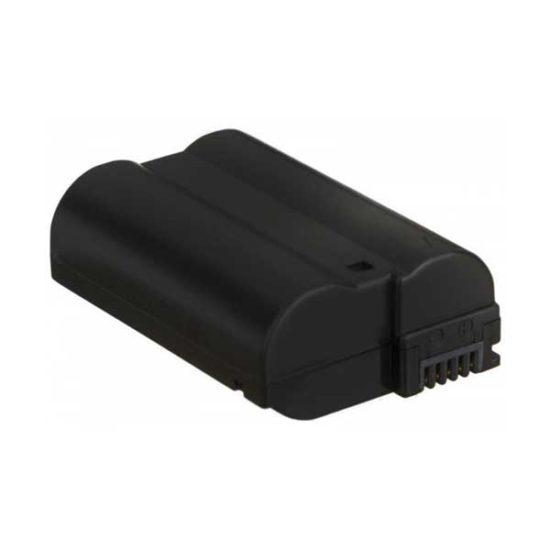 Аккумулятор Fujimi EN-EL15S для D600, D800, D7000, D7100