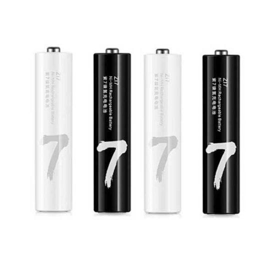 Аккумуляторы Xiaomi AAA ZI7 Ni-MH 4 шт