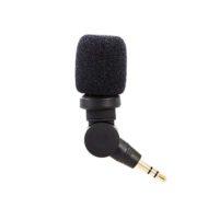 Направленный микрофон Saramonic SR-XM1 для радиосистем jack 3.5mm