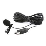 Петличный микрофон USB Saramonic SR-ULM7 кабель 6м