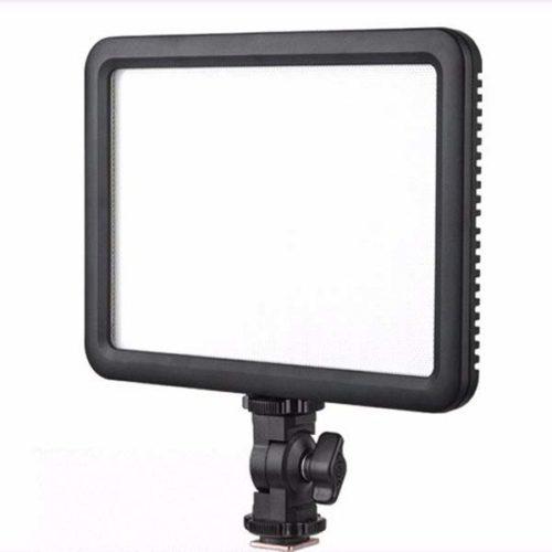 Светодиодный накамерный осветитель Godox LEDP120C