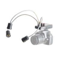 Светодиодный осветитель Falcon Eyes DV-3B с цветными фильтрами