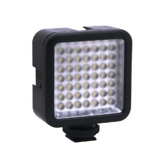 Портативный LED осветитель Wansen W49