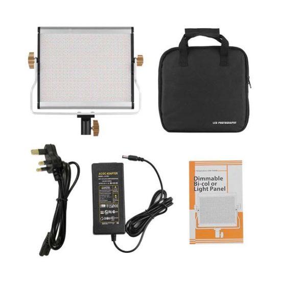 Осветитель LED Wansen WS480S 3200-5500K