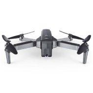 Квадрокоптер SJRC F11 1080p GPS складной