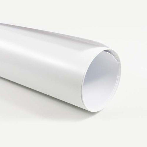 Фон пластик Extra двусторонний 1 x 1,3 м матовый/глянцевый