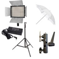 Комплект YN-600 Studio LED Kit