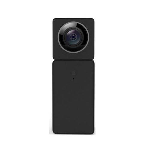 IP-камера Xiaomi Hualai Xiaofang Smart Dual Camera 360° черный