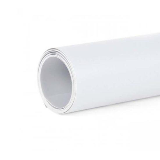 Фон матовый пластик SUPERIOR 1 x 1,30 м