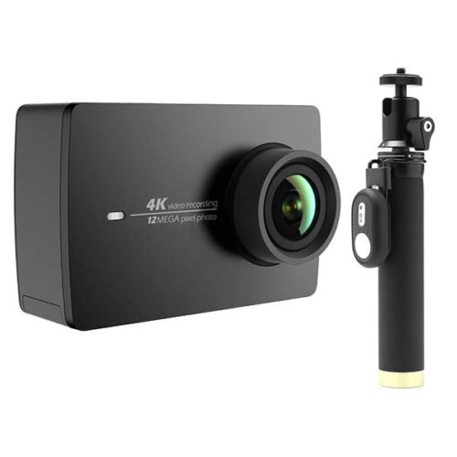 Xiaomi Yi 4K Action Camera Travel Edition BOX-6