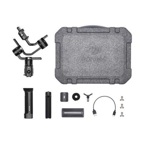 Электронный стабилизатор DJI Ronin-S Essentials Kit