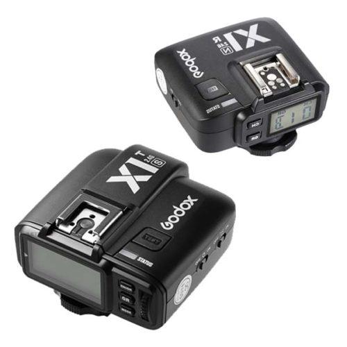 Комплект Godox X1 приемник и передатчик