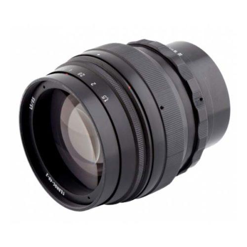 Объектив Гелиос 40-2 85 мм F1.5