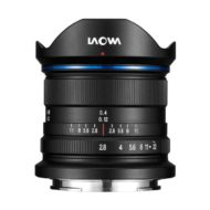 Объектив Venus Optics Laowa 9mm f/2.8 Zero-D