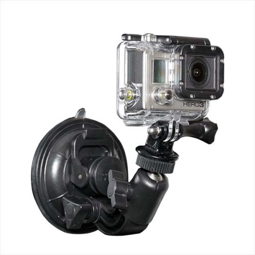 Присоска Fujimi GP SC95 для экшен камер диаметр 90 мм XTGP70-2