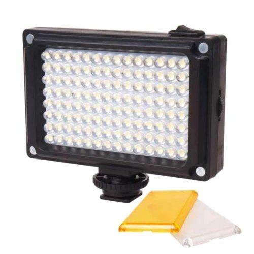 Светодиодный LED осветитель Ulanzi 112