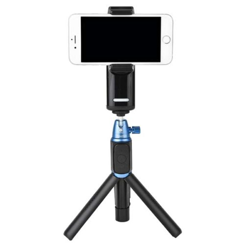 Электронный стабилизатор со штативом для селфи Sirui Pocket Stabilizer plus, Черный