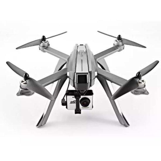 Квадрокоптер MJX Bugs 3PRO FPV C6000 1080p