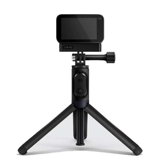 Экшен-камера Xiaomi Mijia 4K Travel Tripod Edition