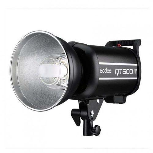 Студийная вспышка Godox QT600 II M