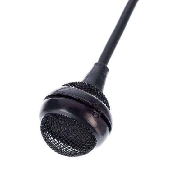 Петличный микрофон Sennheiser ME ME 4-N