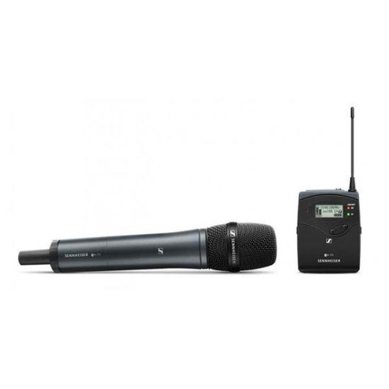 Радиосистема репортажная Sennheiser EW 135P G4-A1