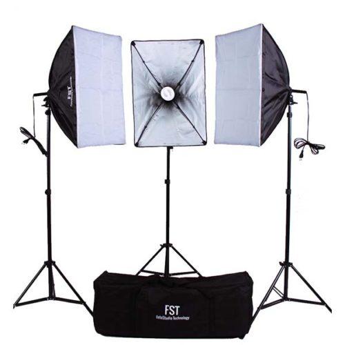 FST ET-463 Kit