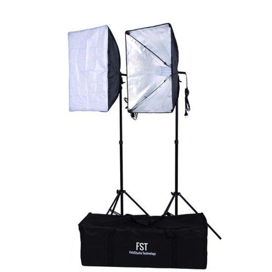 FST ET-462 Kit